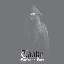 TAAKE-StridensHus-frontcover