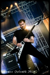 Read more about the article The Great Old Ones au Hellfest 2013