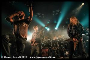 Decades of Despair au festival Nevers à Vif – 1-11-2013