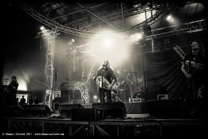 Stille Volk au Hellfest 2013