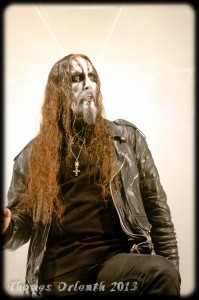 Read more about the article God Seed au Hellfest 2013