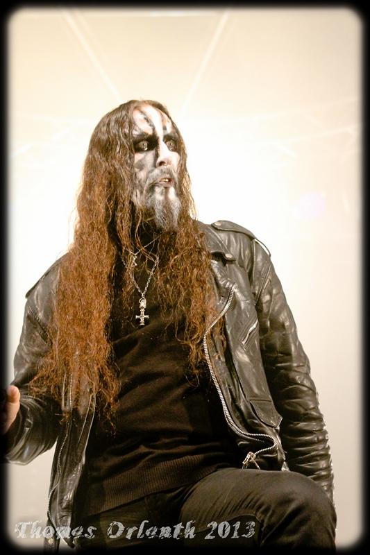 God Seed au Hellfest 2013
