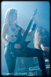 Read more about the article Equilibrium au Hellfest 2013