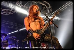 Read more about the article Deströyer 666 au Hellfest 2014