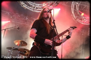 Order of Apollyon au Hellfest 2014