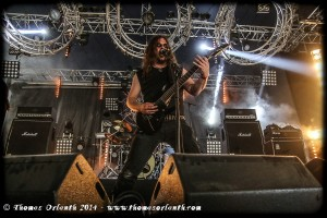 Read more about the article Temple of Baal au Hellfest 2014
