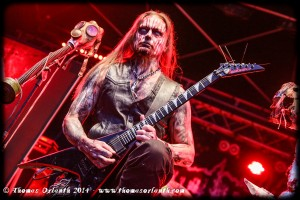 Read more about the article Belphegor au Motocultor 2014