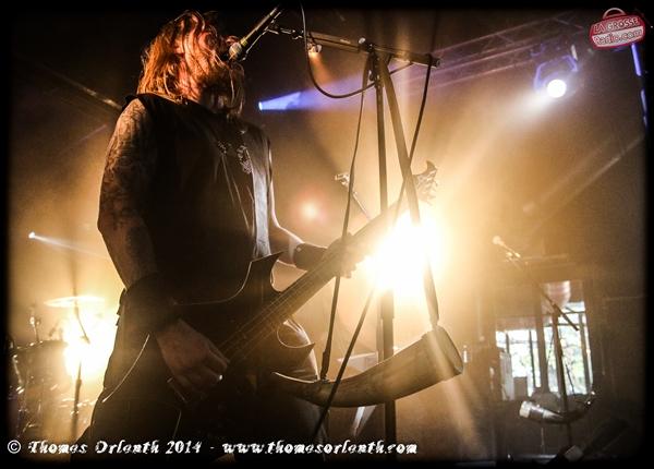 Foghorn au Beermageddon IV 2014