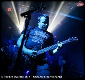 Nydvind au Beermageddon IV – 2014