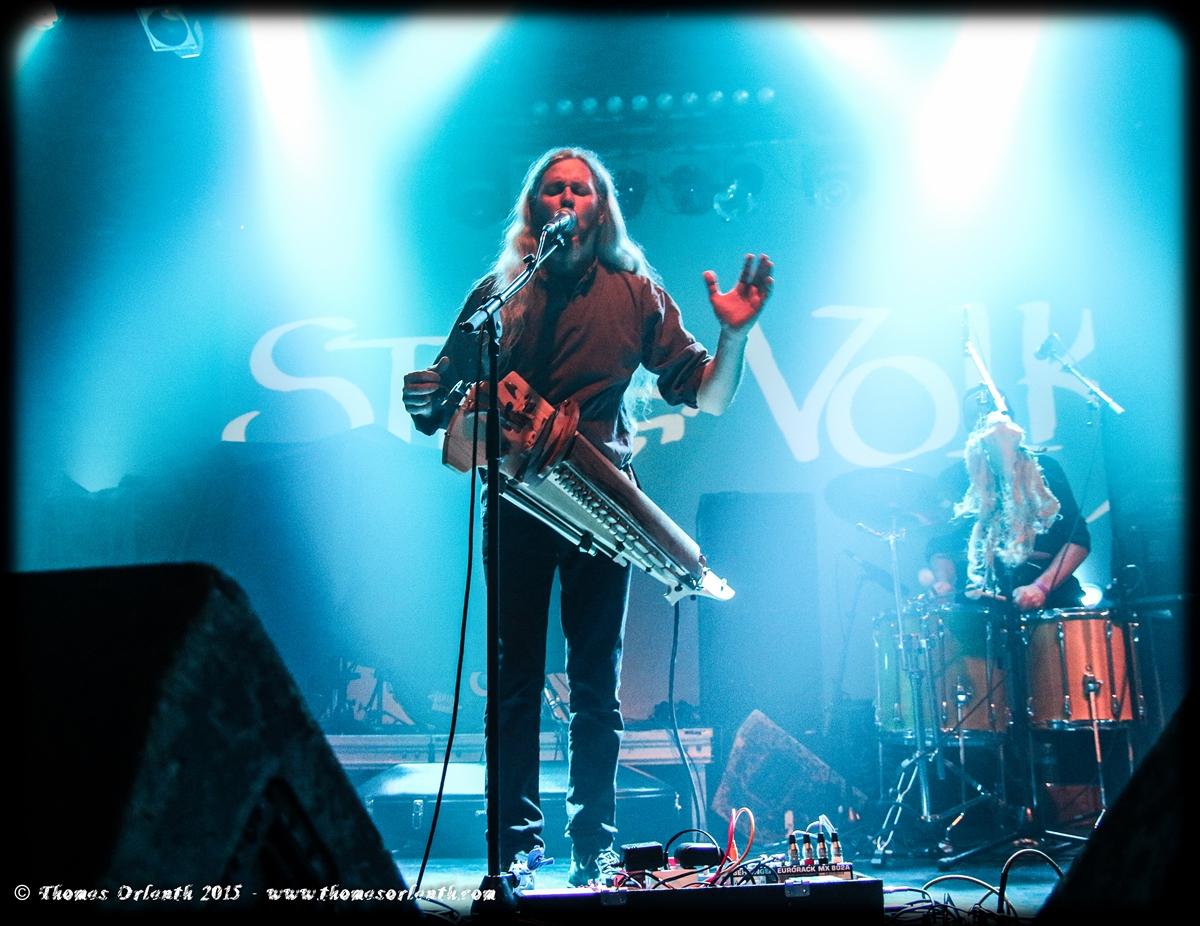Stille Volk au Cernunnos Pagan Fest 2015