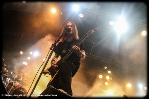 Children of Bodom au Hellfest 2015 (vendredi)