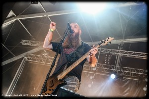 Cock and Ball Torture au Hellfest 2015 (samedi)