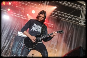 Read more about the article Desultory au Hellfest 2015 (samedi)