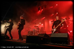 Shining (no) au Hellfest 2015 (vendredi)