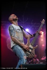 Read more about the article Bran Barr au Ragnard Rock Festival 2015 (vendredi)