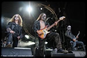 Malmort au Ragnard Rock Festival 2015 (samedi)