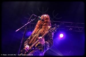 Negură Bunget au Ragnard Rock Festival 2015 (samedi)