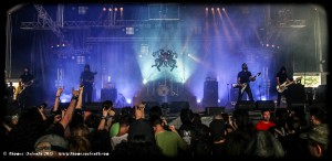 Read more about the article The Great Old Ones au Hellfest 2015