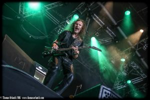 Read more about the article Vader au Hellfest 2016