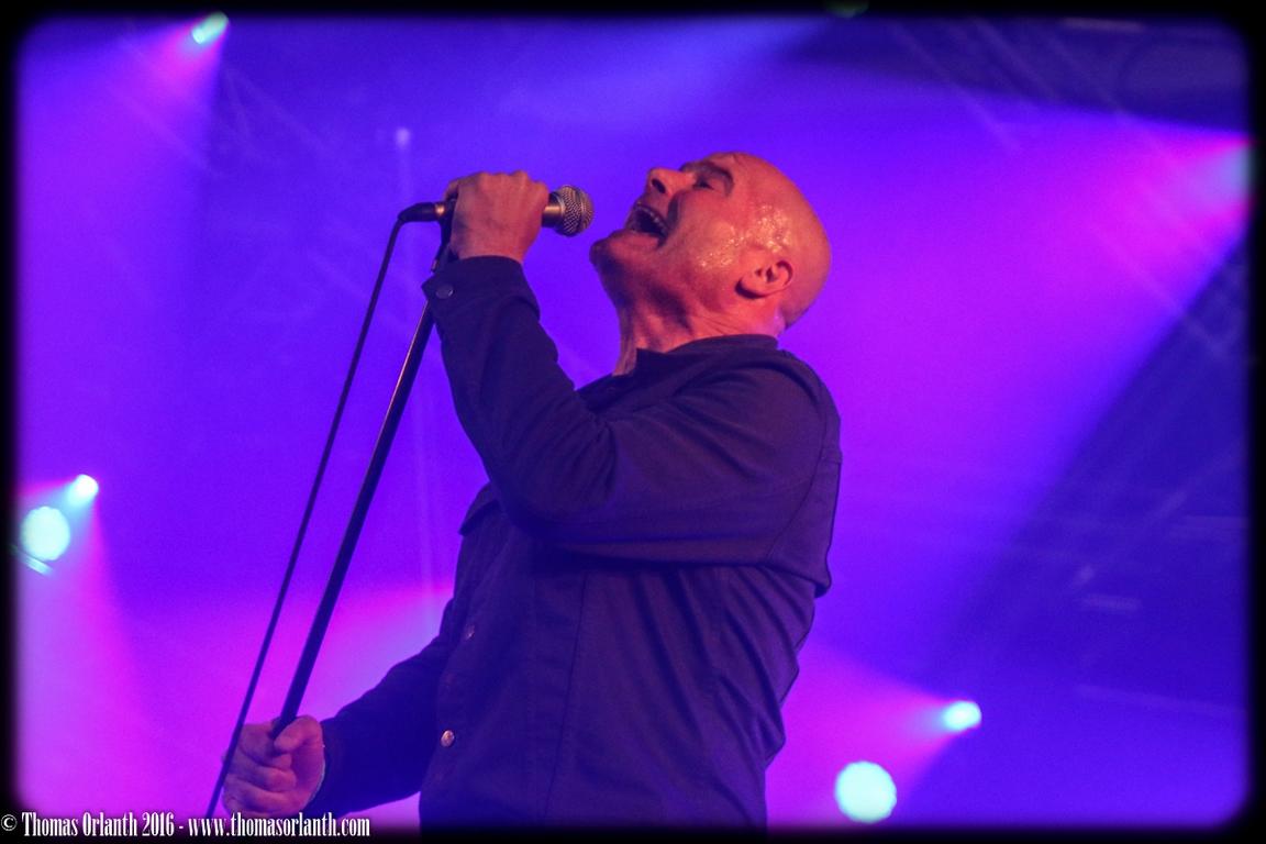 Goatsnake au Hellfest 2016