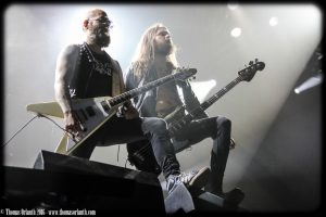 Read more about the article Grand Magus au Hellfest 2016