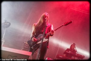Read more about the article Enslaved au Hellfest 2016