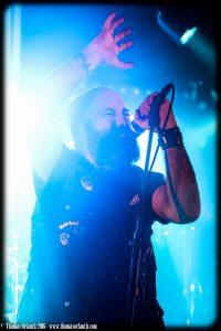 Bran Barr au Beermageddon Fest VI  (23.10.2016)