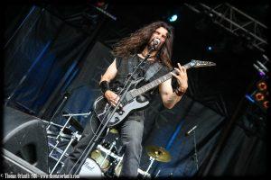 Belenos au Ragnard Rock Fest 2016