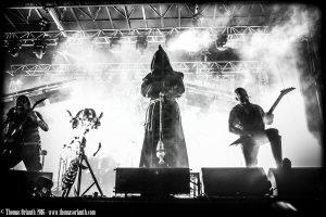 Read more about the article Belphegor au Ragnard Rock Fest 2016