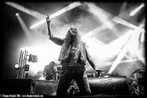 Read more about the article Nargaroth au Ragnard Rock Fest 2016
