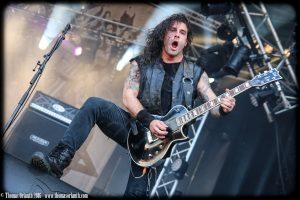 Read more about the article Rotting Christ au Ragnard Rock Fest 2016