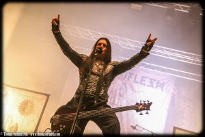 Read more about the article Septicflesh au Fall of Summer 2017