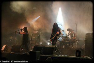 Marduk au Hellfest 2017 (vendredi)