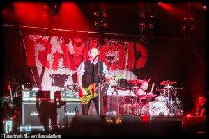 Rancid au Hellfest 2017 (vendredi)