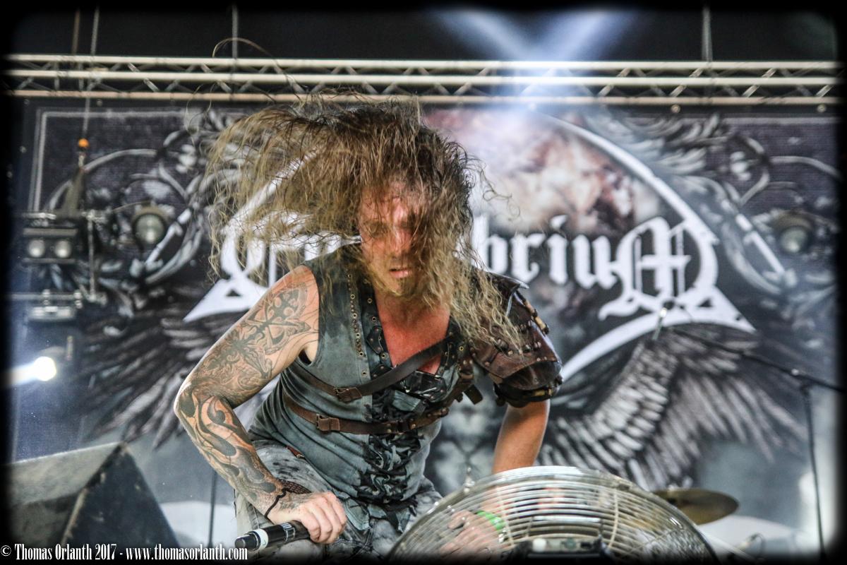 Equilibrium au Hellfest 2017 (dimanche)