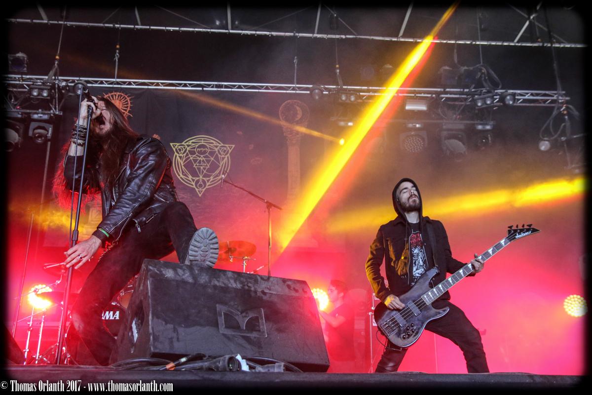 Regarde les hommes tomber au Hellfest 2017 (dimanche)