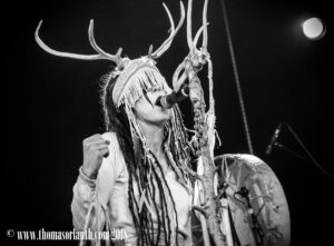 Heilung – Hellfest 2018 (saturday)