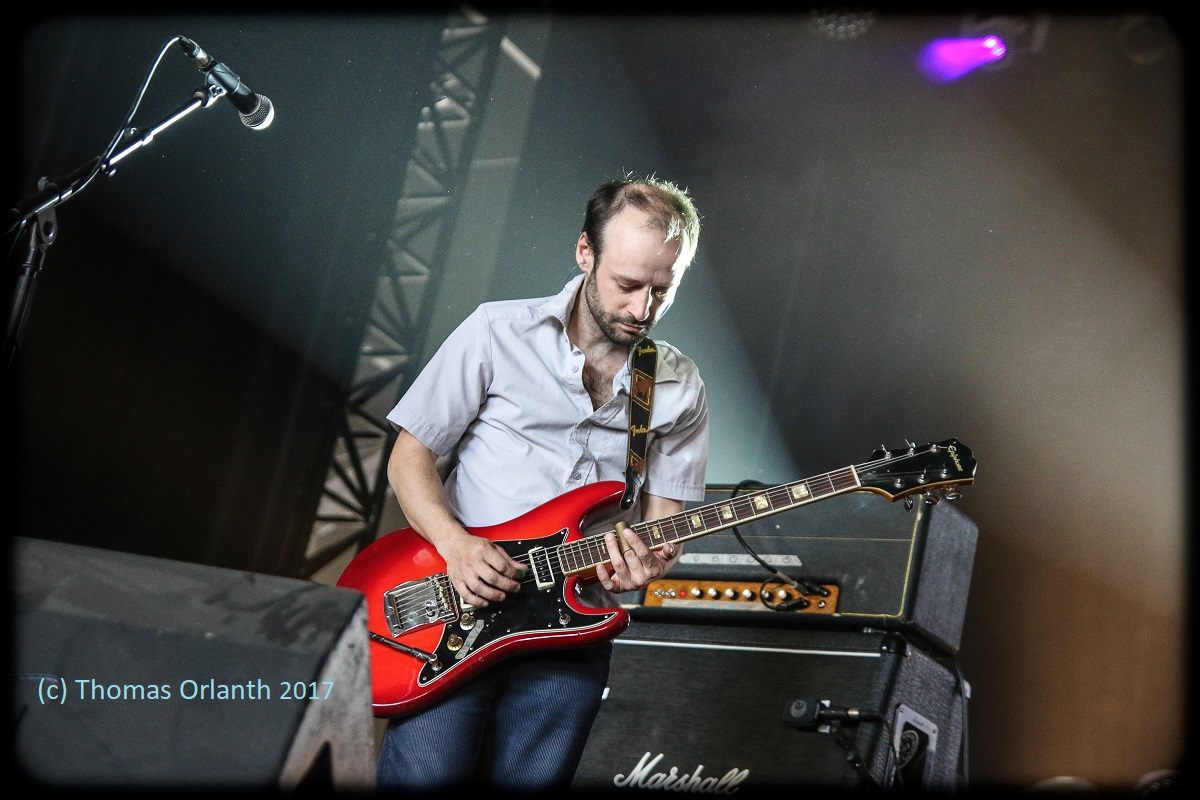 Mars Red Sky au Hellfest 2017 (samedi)