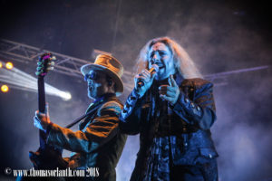 Therion – Hellfest 2018 (friday)