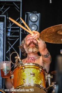 Dopethrone – Hellfest 2018 (friday)