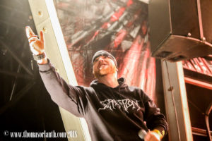 Hatebreed – Hellfest 2018 (saturday)