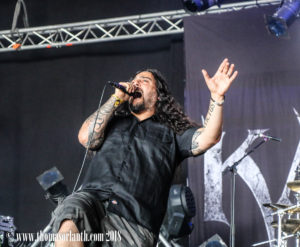 Kataklysm– Hellfest 2018 (saturday)