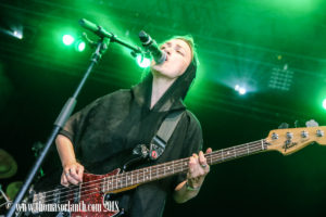 Esben and the Witch – Motocultor 2018 (18.08.2018)