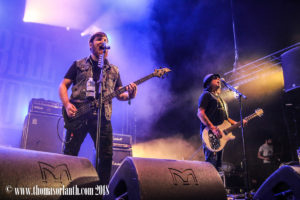Phil Campbell and the bastard sons – Motocultor (19.08.2018)