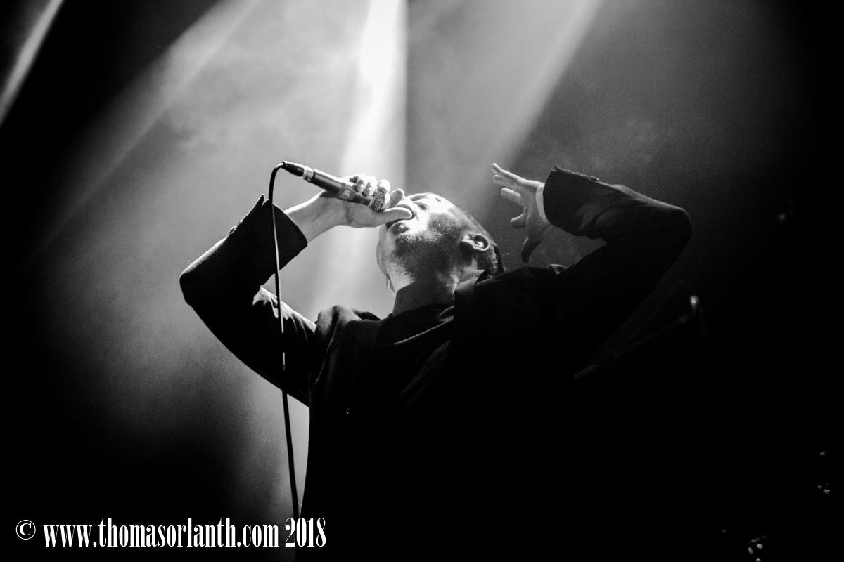 Auðn – Tyrant Fest (18.11.2018)
