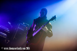 Read more about the article Profanatica – Tyrant Fest (18.11.2018)