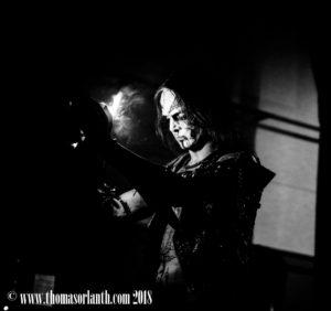 Watain – Tyrant Fest (18.11.2018)