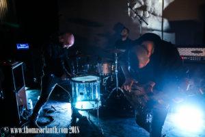 Throane – Tyrant Fest (17.11.2018)