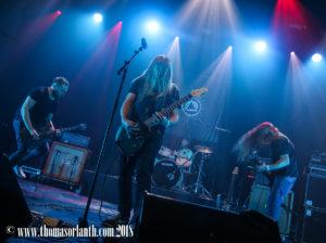 Zatokrev – Tyrant Fest (17.11.2018)