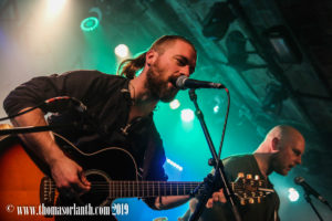Baldrs Draumar – Cernunnos Pagan Fest 2019